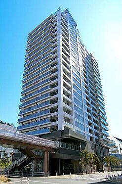 マンション(建物一部)-横浜市神奈川区東神奈川1丁目 外観