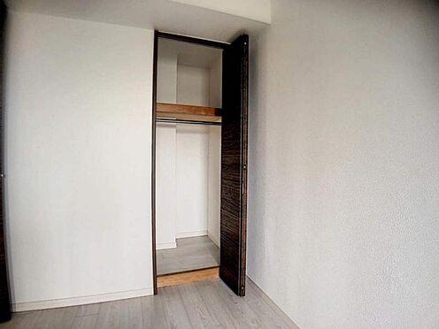 中古マンション-名古屋市天白区笹原町 各部屋に収納がついています