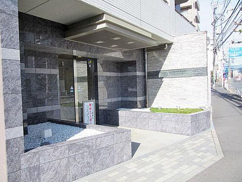 マンション(建物一部)-府中市武蔵台2丁目 エントランス