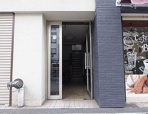 マンション(建物一部)-豊島区池袋2丁目 池袋サンハイツ・ライズプランニング