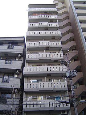 マンション(建物一部)-大阪市西区立売堀4丁目 人気の西区阿波座エリア