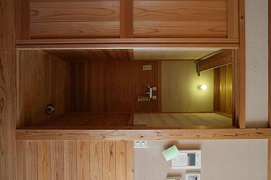 マンション(建物全部)-豊田市本新町7丁目 306号室洗濯機置き場