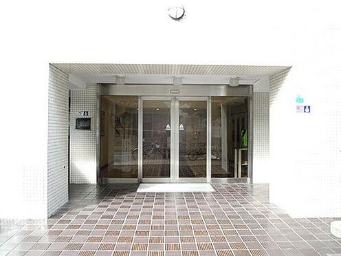 マンション(建物一部)-大阪市淀川区西宮原3丁目 エントランス