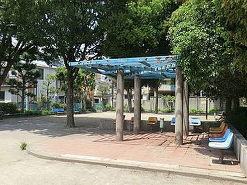 マンション(建物全部)-中野区南台4丁目 みなみ公園