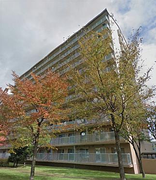 マンション(建物一部)-札幌市清田区美しが丘 外観