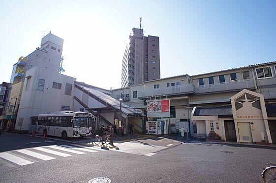 アパート-江戸川区北小岩5丁目 【駅】京成本線 京成小岩駅まで718m