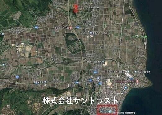 建物全部その他-高島市今津町桂 その他
