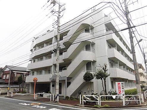 中古マンション-板橋区赤塚新町3丁目 外観