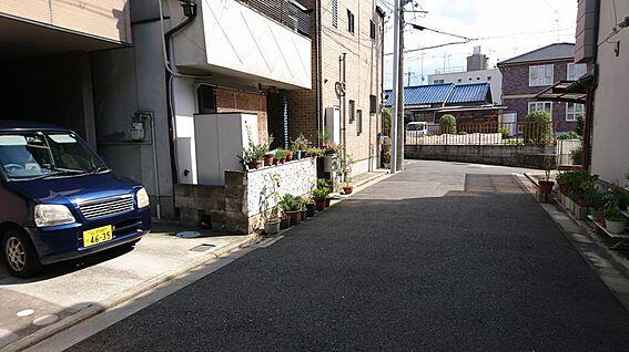 建物全部その他-堺市東区西野 その他