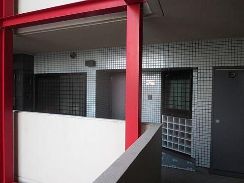マンション(建物一部)-久留米市津福今町 玄関