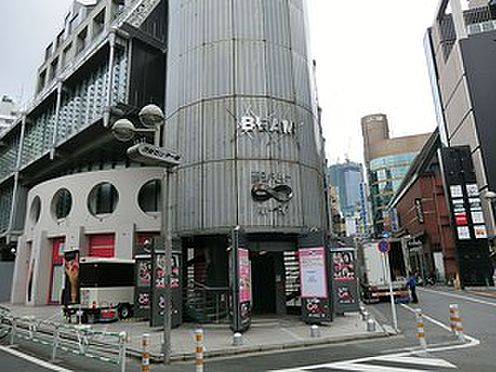 マンション(建物一部)-渋谷区桜丘町 渋谷ビム