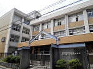 戸建賃貸-大和高田市大字吉井 菅原小学校 徒歩 約8分(約640m)