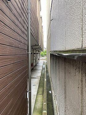 アパート-名古屋市西区上名古屋3丁目 外観