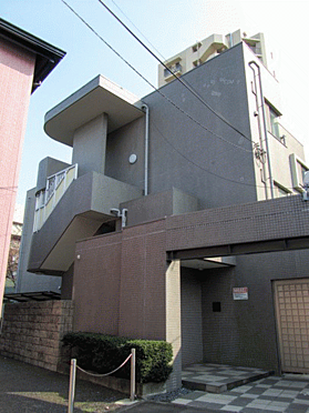 マンション(建物一部)-渋谷区恵比寿2丁目 外観