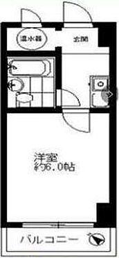 マンション(建物一部)-豊島区巣鴨1丁目 巣鴨陽光ハイツ・ライズプランニング