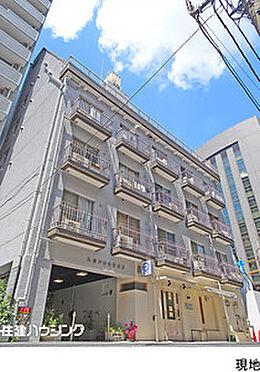 店舗・事務所・その他-千代田区神田神保町3丁目 外観