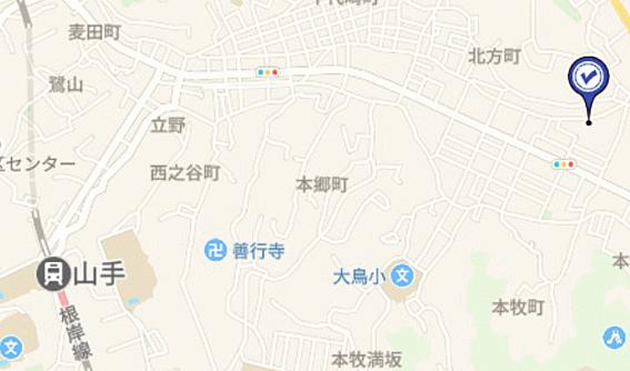 マンション(建物一部)-横浜市中区本牧町2丁目 その他