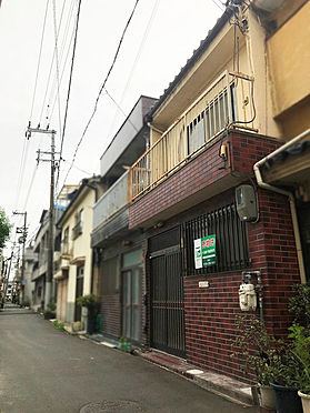 中古テラスハウス-大阪市生野区桃谷4丁目 その他