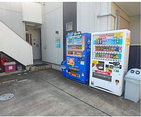 アパート-松戸市松戸新田 トップワイ上本郷・収益不動産
