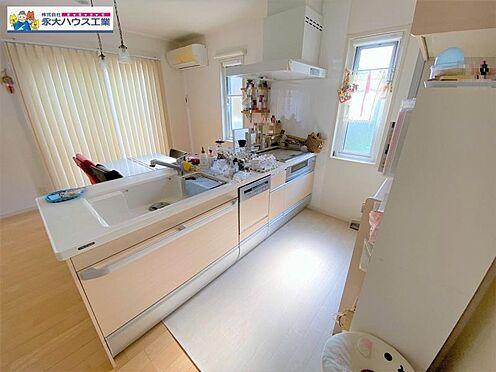 戸建賃貸-十和田市東二十一番町 キッチン