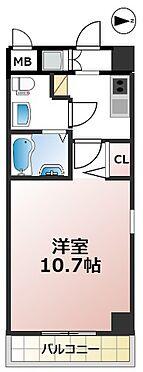 マンション(建物一部)-京都市下京区吉文字町 間取り