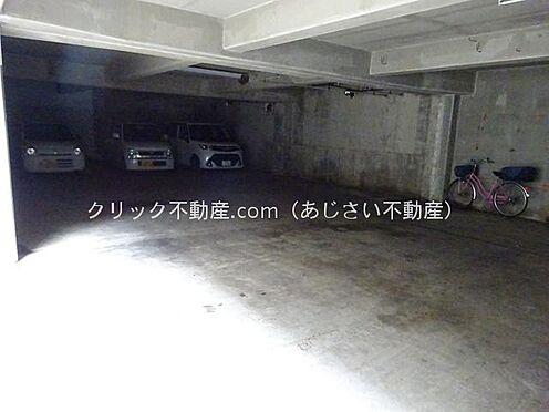 マンション(建物全部)-大和市渋谷1丁目 駐車場