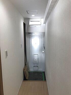 中古マンション-さいたま市中央区上落合8丁目 玄関
