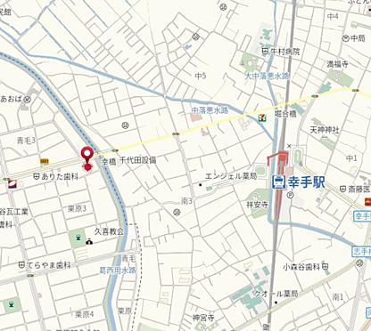 マンション(建物一部)-久喜市栗原 その他