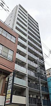 区分マンション-大阪市西区立売堀3丁目 外観