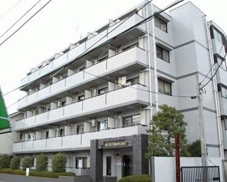 マンション(建物一部)-稲城市矢野口 外観