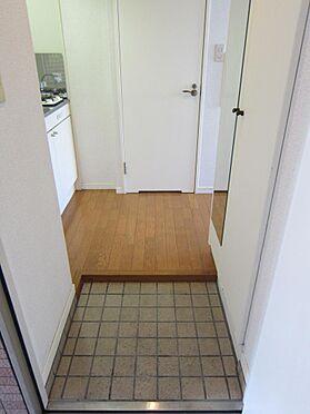 マンション(建物一部)-福岡市城南区別府1丁目 玄関