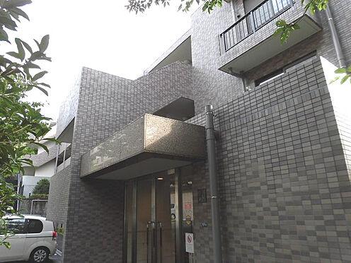 区分マンション-川崎市麻生区高石6丁目 ≪建物エントランス≫