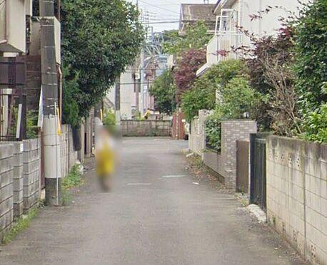アパート-清瀬市元町1丁目 その他
