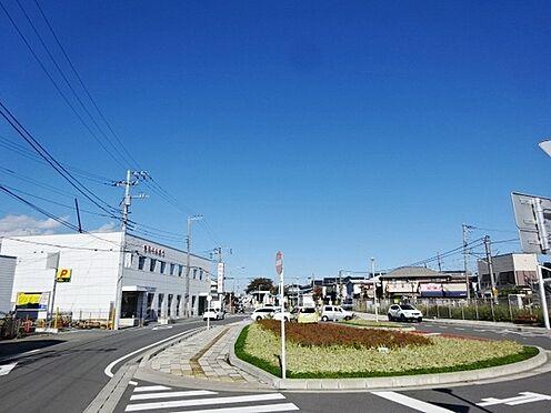 アパート-茅ヶ崎市香川2丁目 香川駅ロータリーまで580m