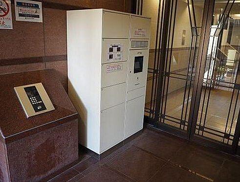 マンション(建物一部)-大阪市西淀川区野里1丁目 オートロック、宅配ボックス有り