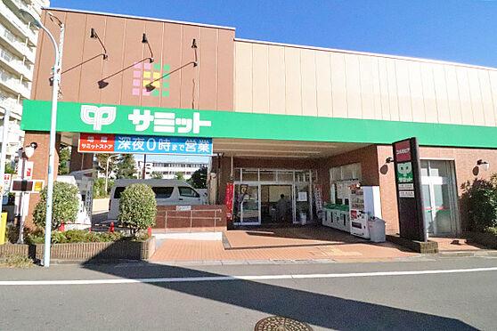 マンション(建物一部)-杉並区上井草1丁目 サミットストア 井荻駅前店