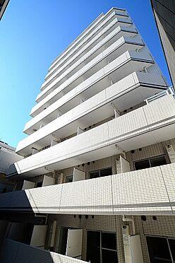マンション(建物一部)-大田区矢口3丁目 外観