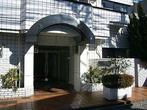 マンション(建物一部)-板橋区赤塚3丁目 ラブニール成増1・収益不動産