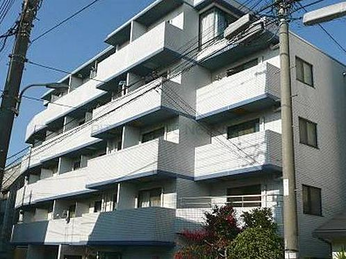マンション(建物一部)-板橋区若木2丁目 上板橋ダイカンプラザシティ2・ライズプランニング