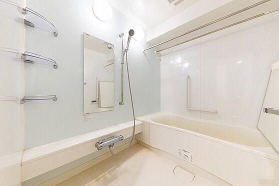 中古マンション-江東区東雲1丁目 浴室のお写真です。