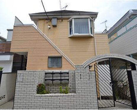 アパート-横浜市港北区富士塚2丁目 外観