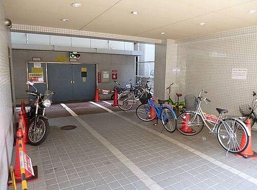 マンション(建物一部)-大阪市北区大淀中5丁目 駐輪スペースあり
