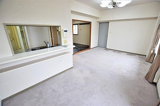中古マンション-仙台市泉区八乙女中央3丁目 居間