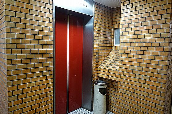 マンション(建物一部)-大阪市中央区高津1丁目 エレベーター付き