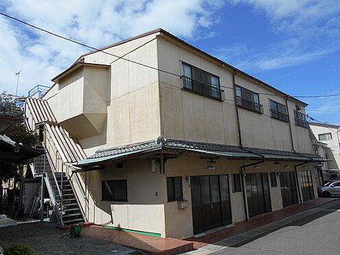 ビル(建物全部)-京都市山科区小山鎮守町 外観