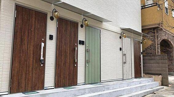 アパート-板橋区徳丸4丁目 その他
