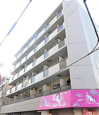 マンション(建物一部)-大阪市港区夕凪1丁目 外観