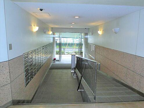 マンション(建物一部)-足立区大谷田3丁目 エントランス