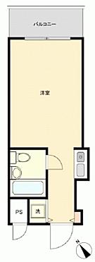 中古マンション-板橋区成増5丁目 間取り