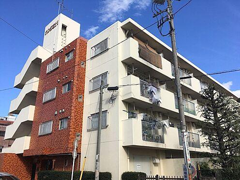 中古マンション-富士見市関沢2丁目 外観